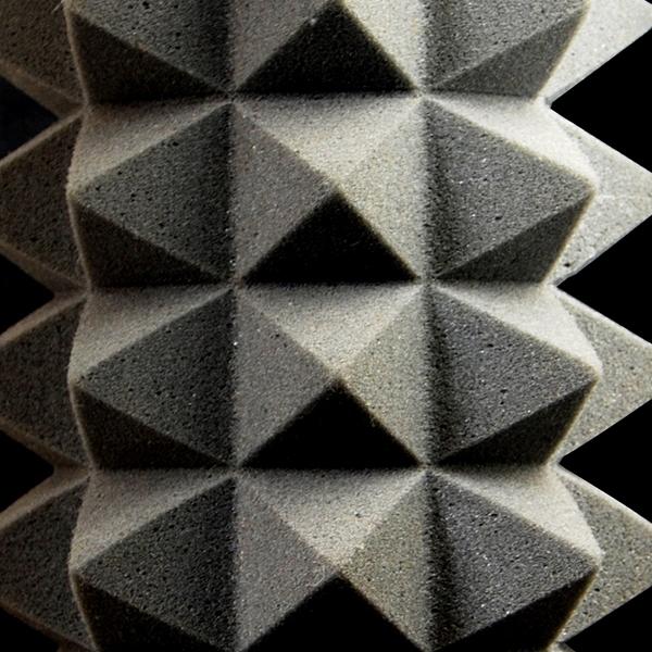 Hot-Pressing Resistance Foam